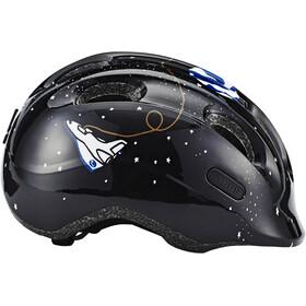 ABUS Smiley 2.0 Helmet Barn black space